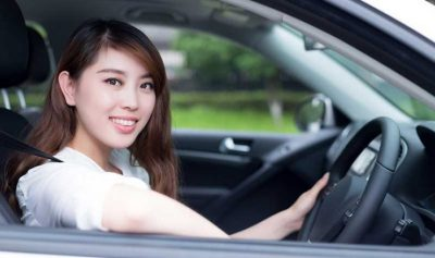Female Driving Instructors