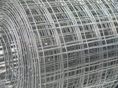 Stainless Steel Mesh