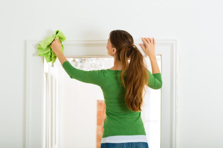 Commercial Cleaning Melbourne