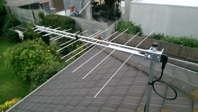 Melbourne Antenna Services
